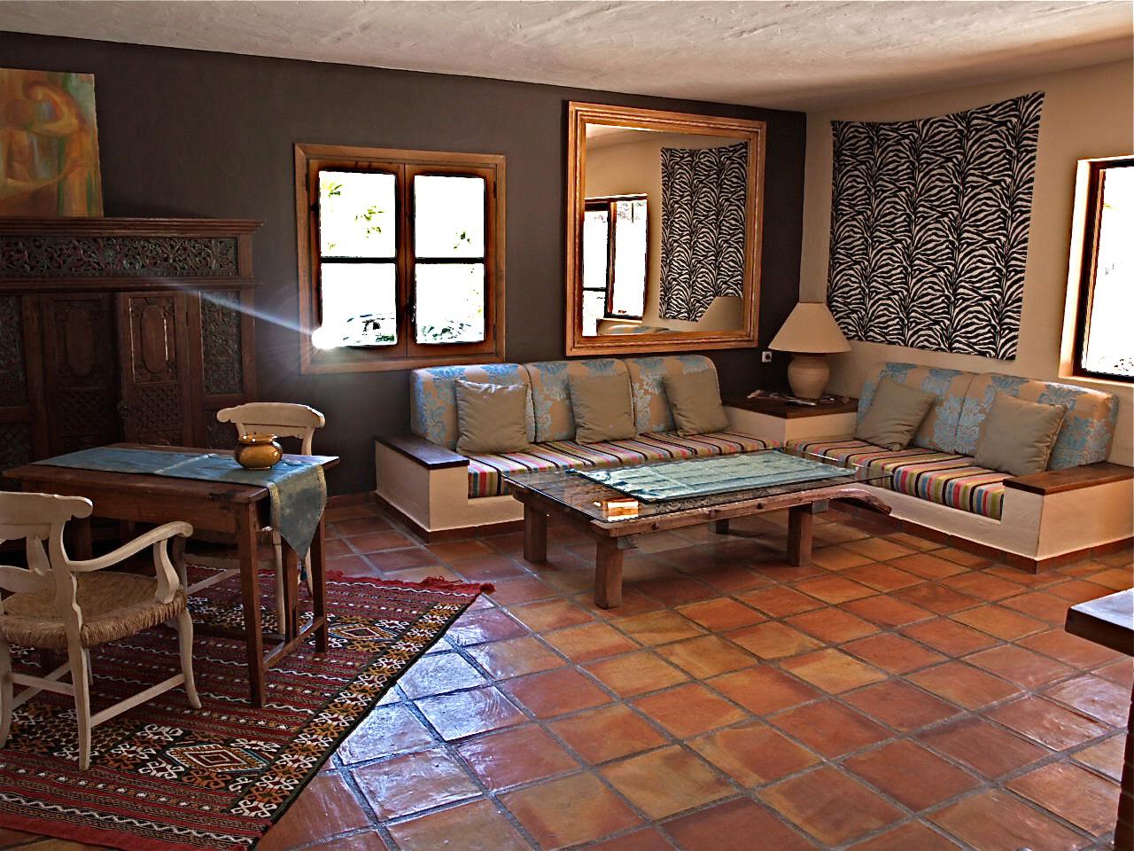 Alquiler de Villa en Cala Vadella - Ibiza (Ref. 738) - 11