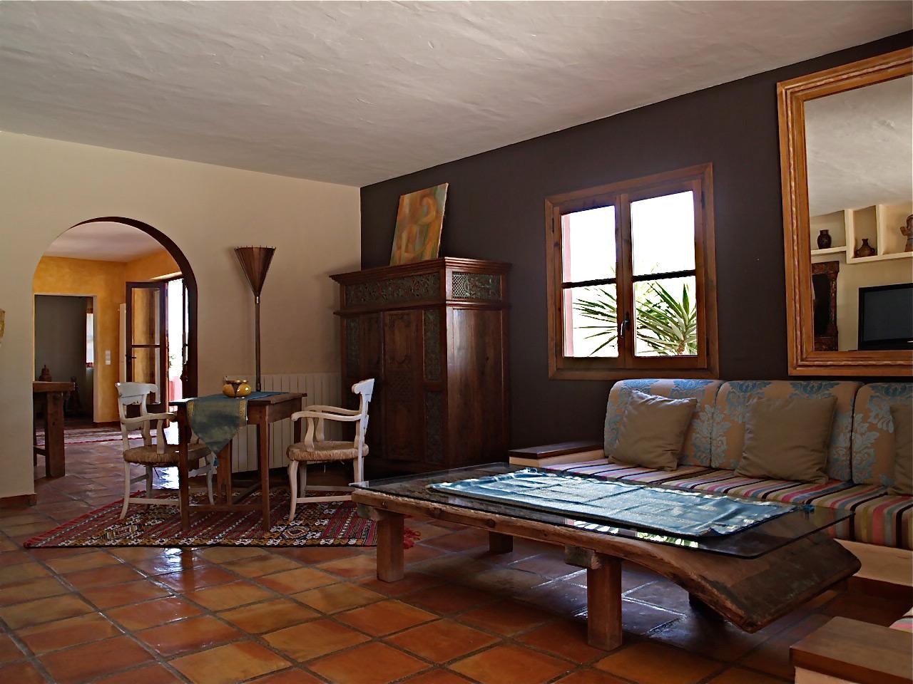 Alquiler de Villa en Cala Vadella - Ibiza (Ref. 738) - 12