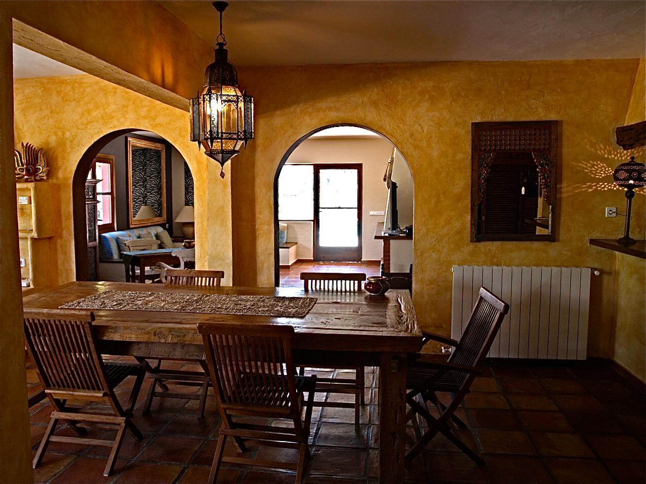 Alquiler de Villa en Cala Vadella - Ibiza (Ref. 738) - 13