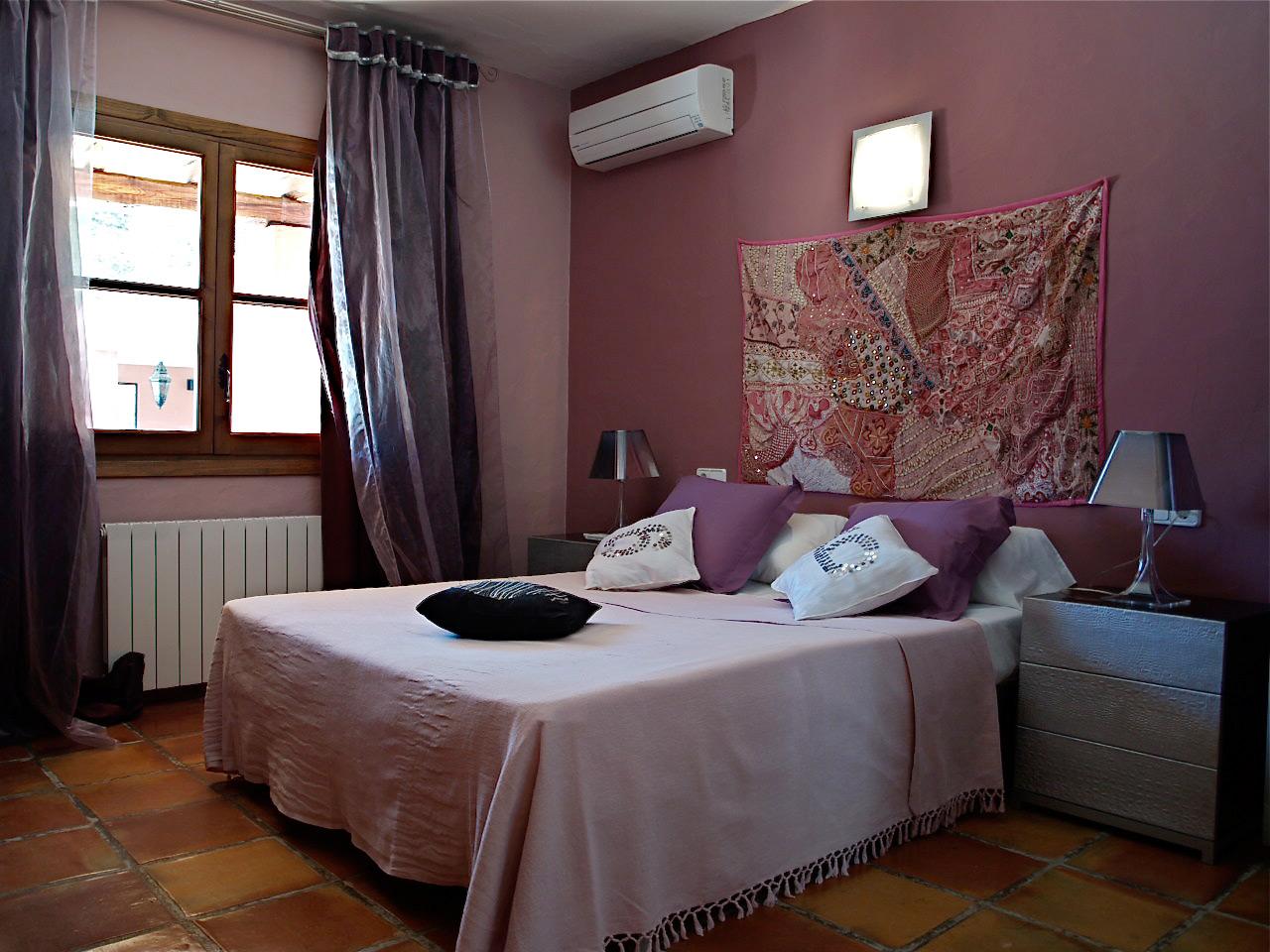 Alquiler de Villa en Cala Vadella - Ibiza (Ref. 738) - 16