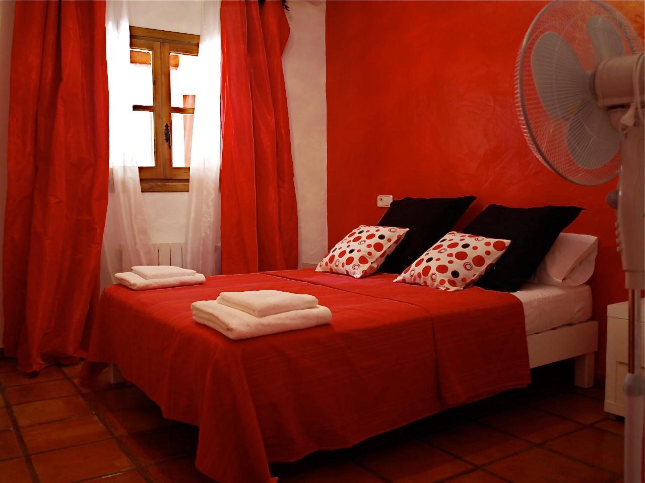 Alquiler de Villa en Cala Vadella - Ibiza (Ref. 738) - 18