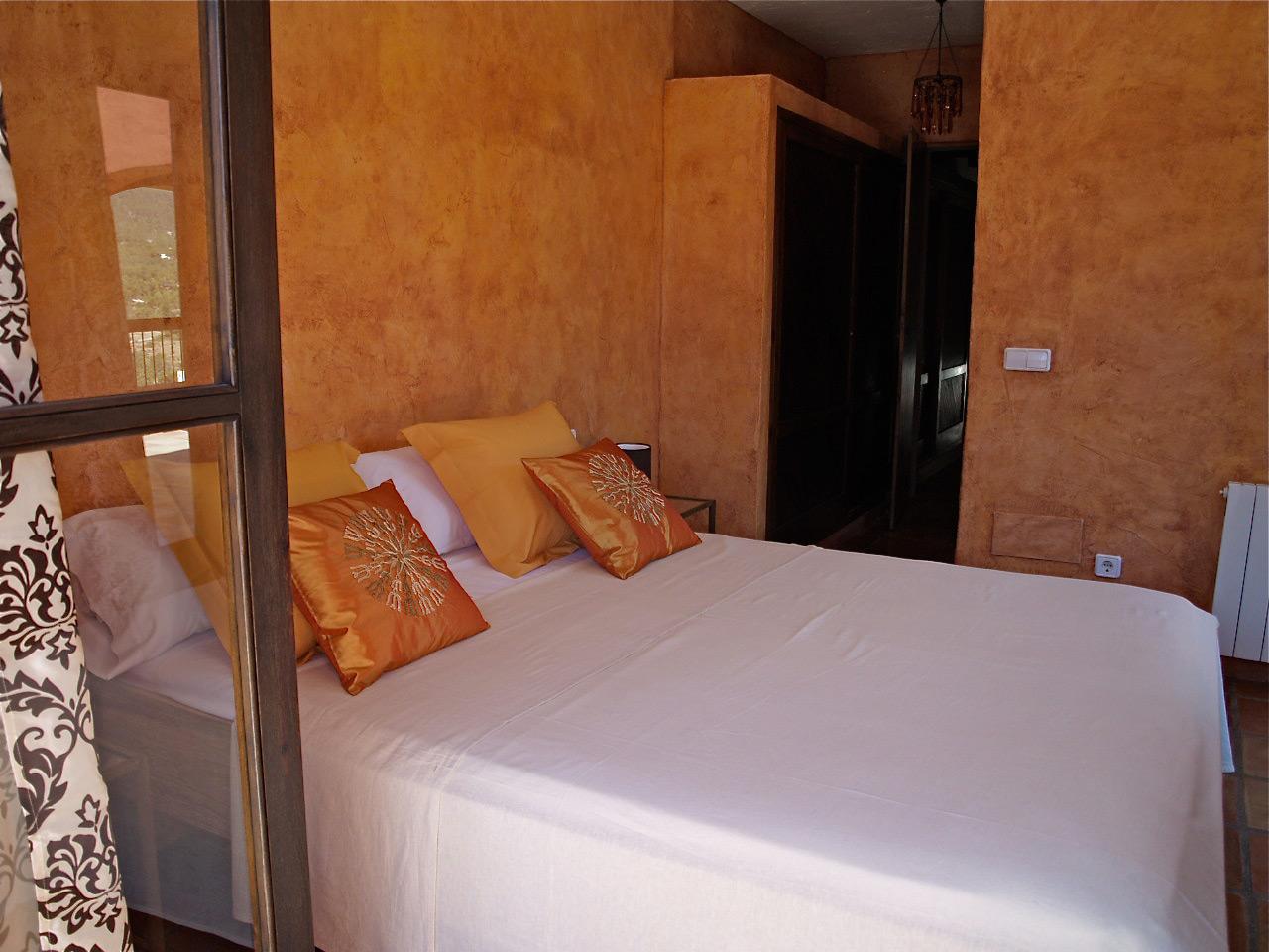 Alquiler de Villa en Cala Vadella - Ibiza (Ref. 738) - 22