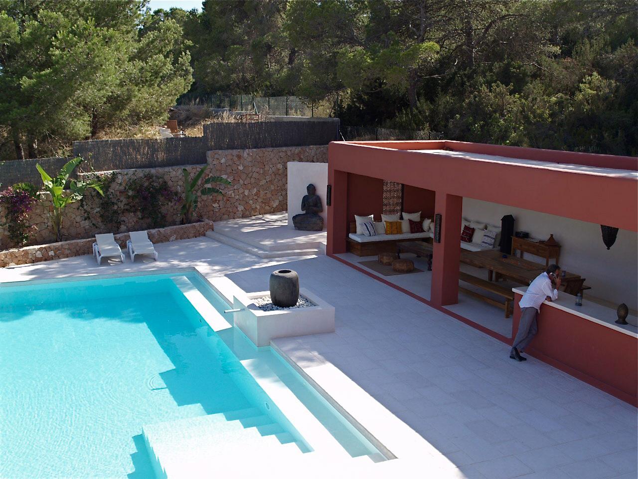 Alquiler de Villa en Cala Vadella - Ibiza (Ref. 738) - 24