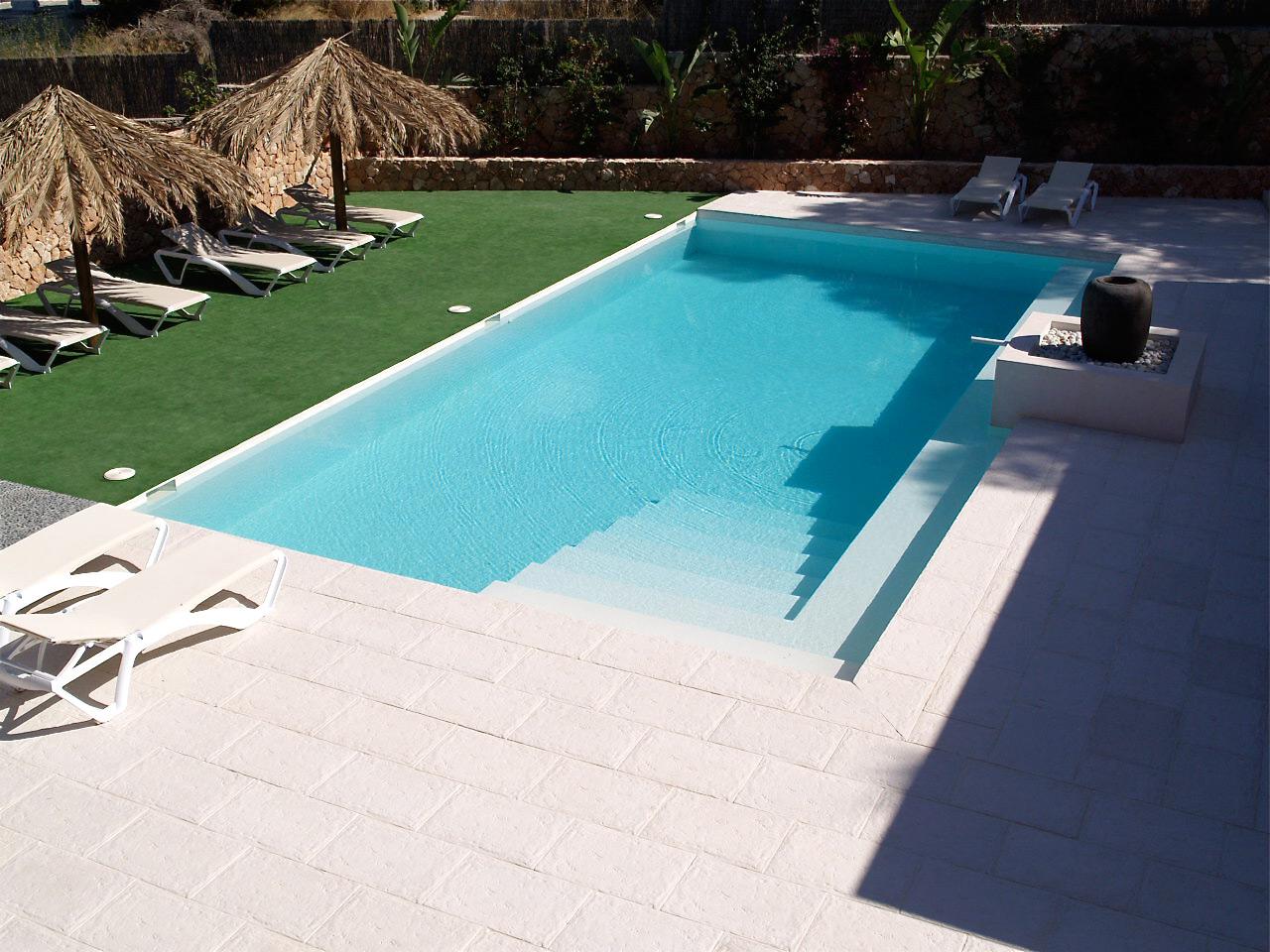 Alquiler de Villa en Cala Vadella - Ibiza (Ref. 738) - 25