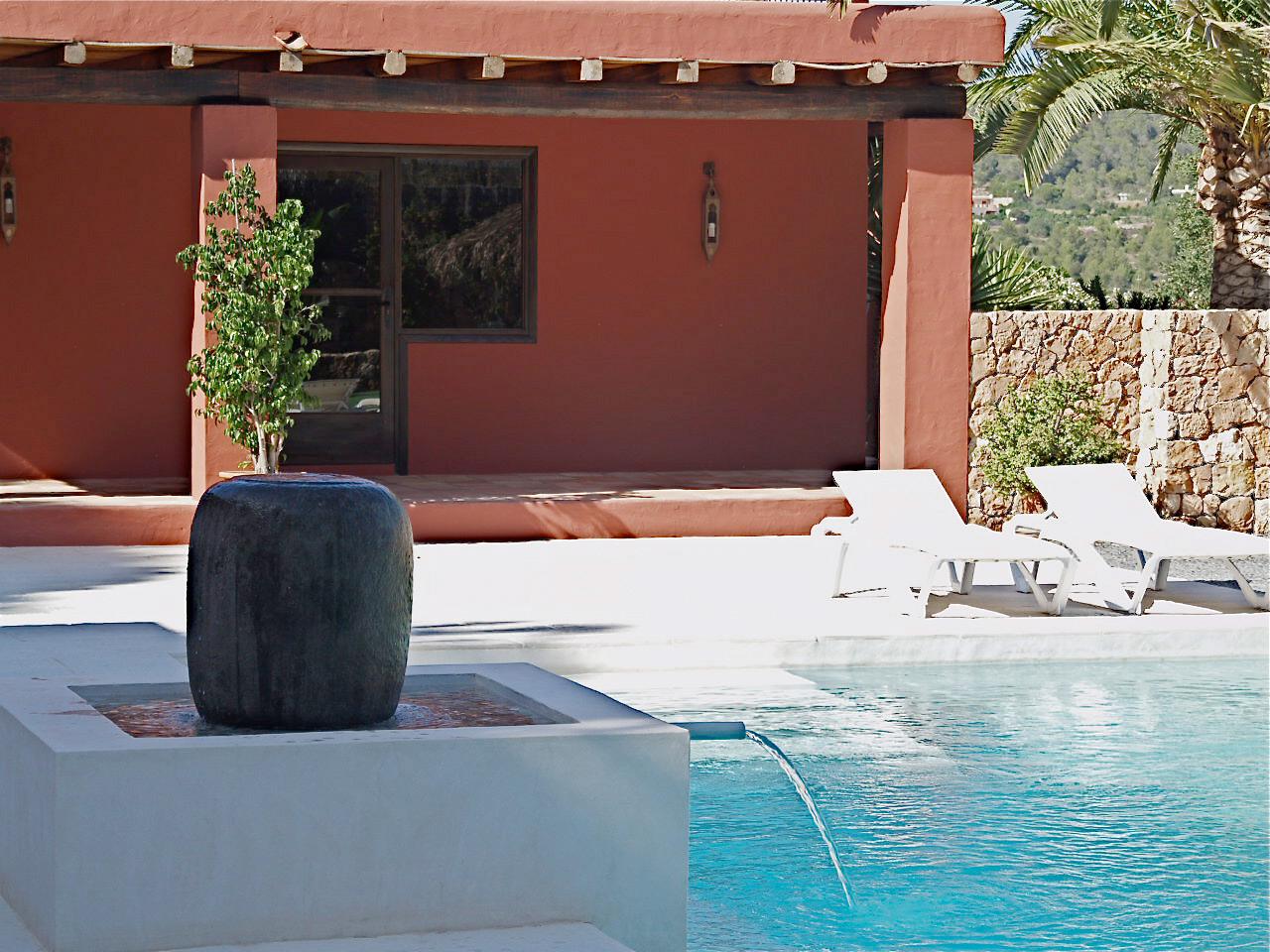 Alquiler de Villa en Cala Vadella - Ibiza (Ref. 738) - 29