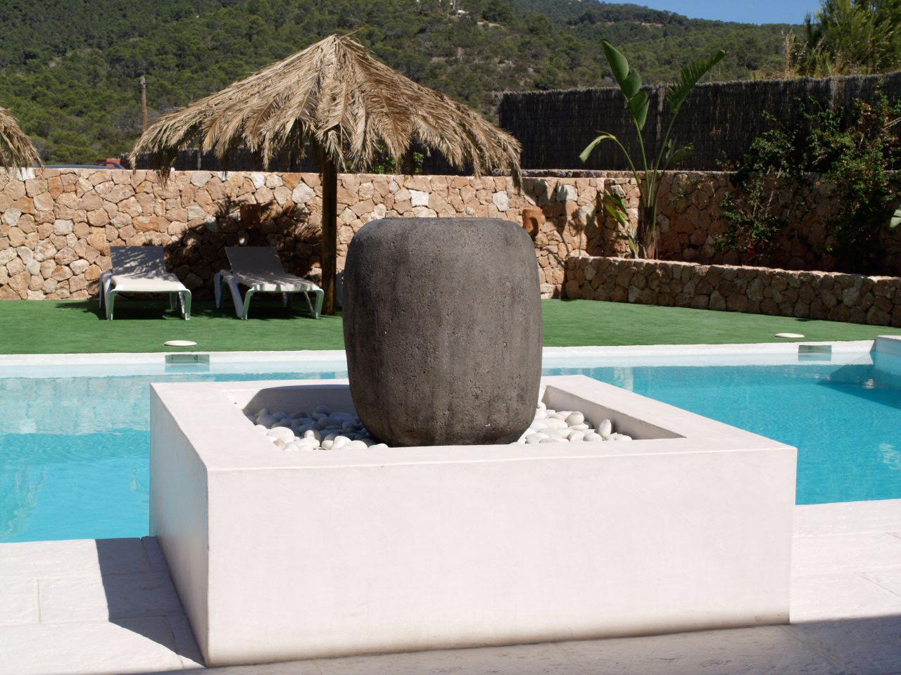 Alquiler de Villa en Cala Vadella - Ibiza (Ref. 738) - 3