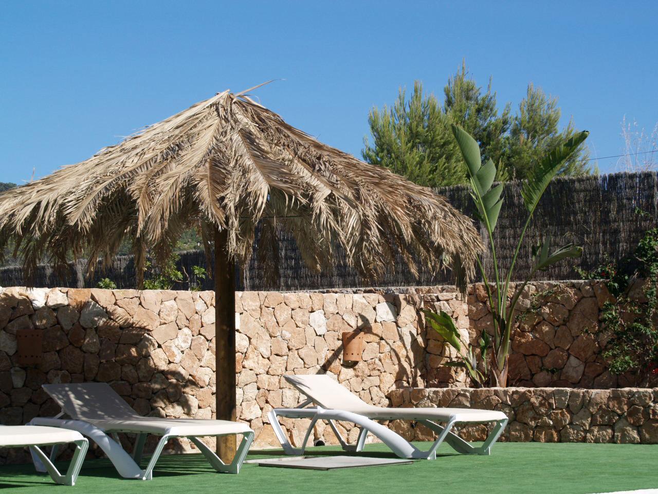 Alquiler de Villa en Cala Vadella - Ibiza (Ref. 738) - 8
