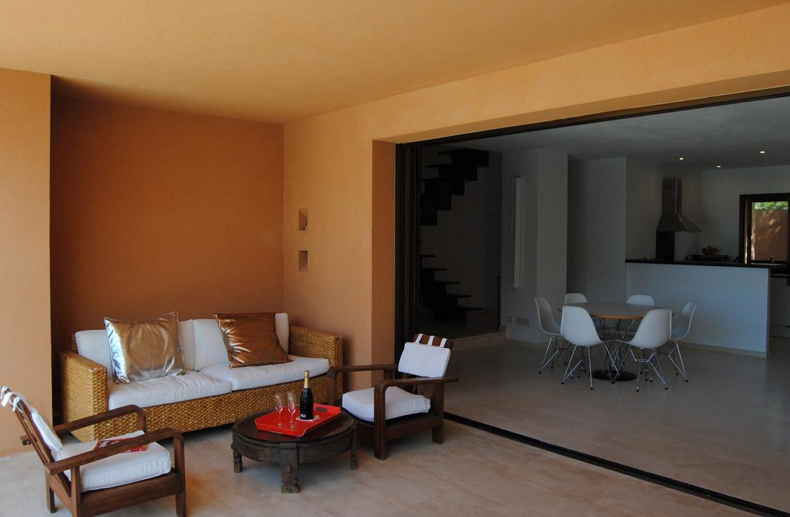 Alquiler de Villa en Caló den Real (IBIZA) Ref. 752 - 27