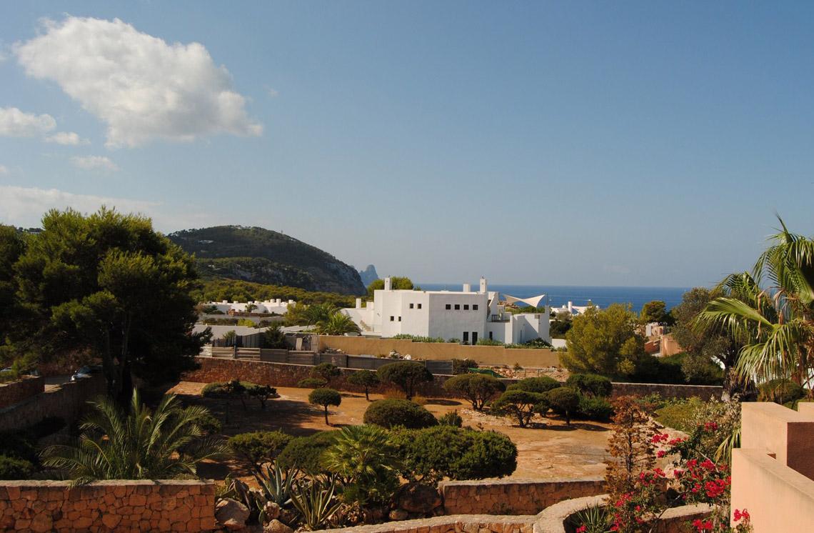 Alquiler de Villa en Caló den Real (IBIZA) Ref. 752 - 29