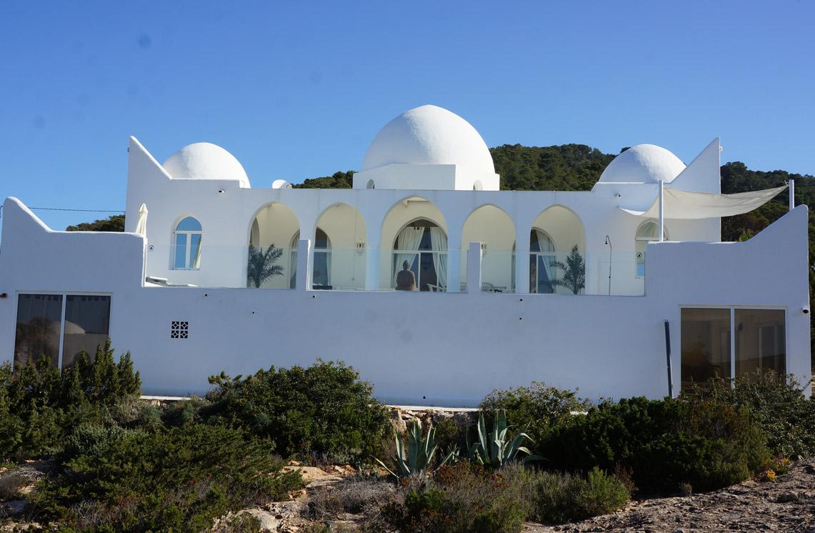 Alquiler de Villa en Cala Carbó (Ibiza) Ref. 771 - 5