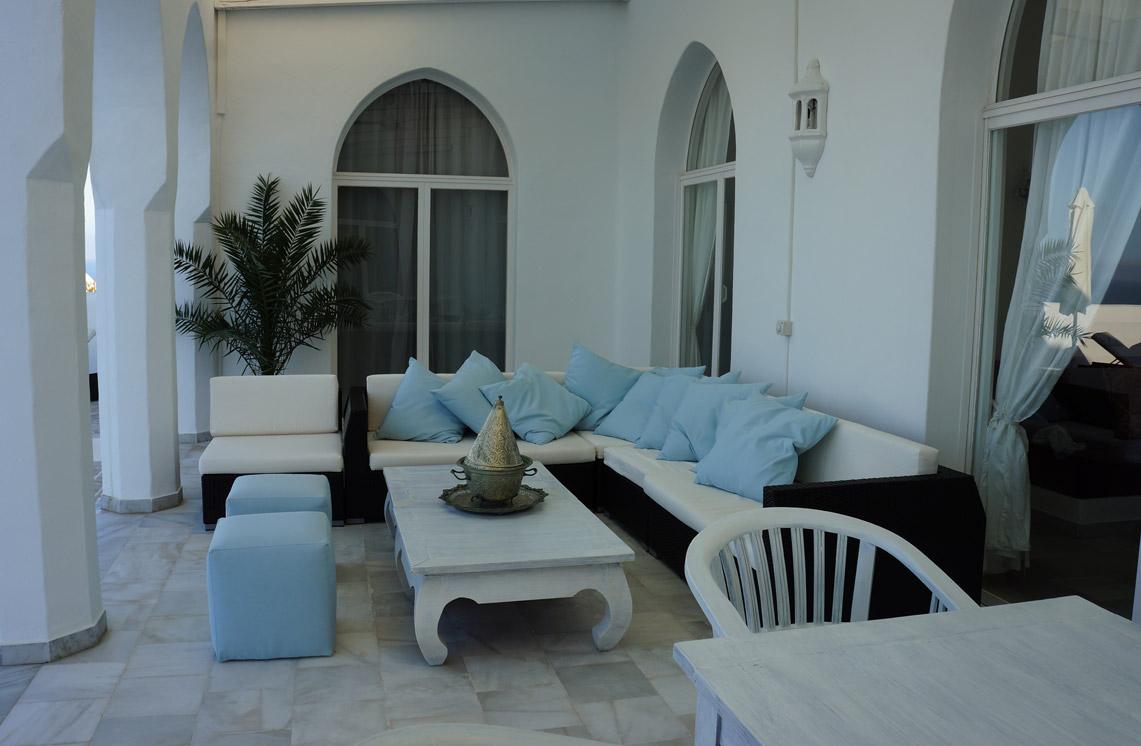 Alquiler de Villa en Cala Carbó (Ibiza) Ref. 771 - 7
