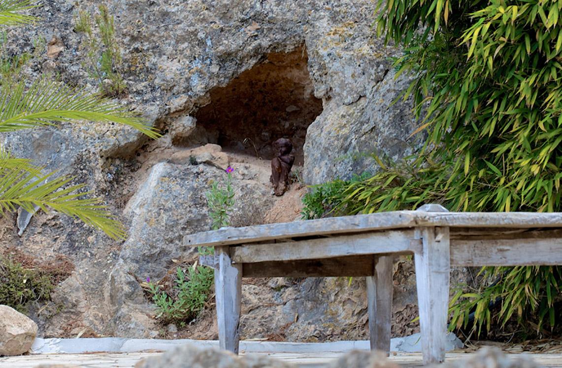 Alquiler de Villa en Cala d´Hort (Ibiza) - Ref. 772 - 10