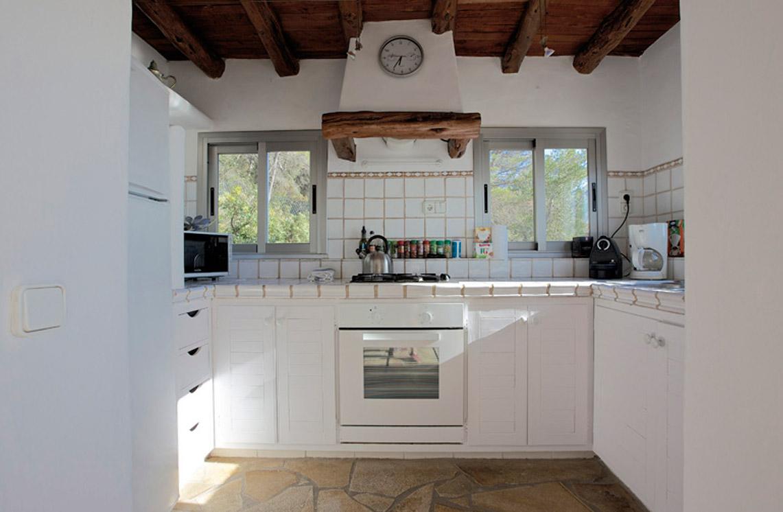 Alquiler de Villa en Cala d´Hort (Ibiza) - Ref. 772 - 24