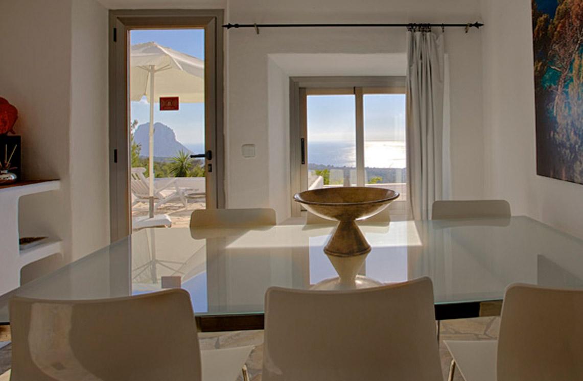 Alquiler de Villa en Cala d´Hort (Ibiza) - Ref. 772 - 27