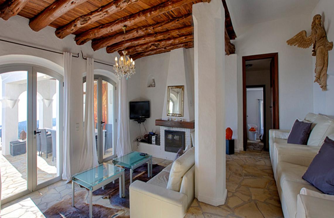 Alquiler de Villa en Cala d´Hort (Ibiza) - Ref. 772 - 29