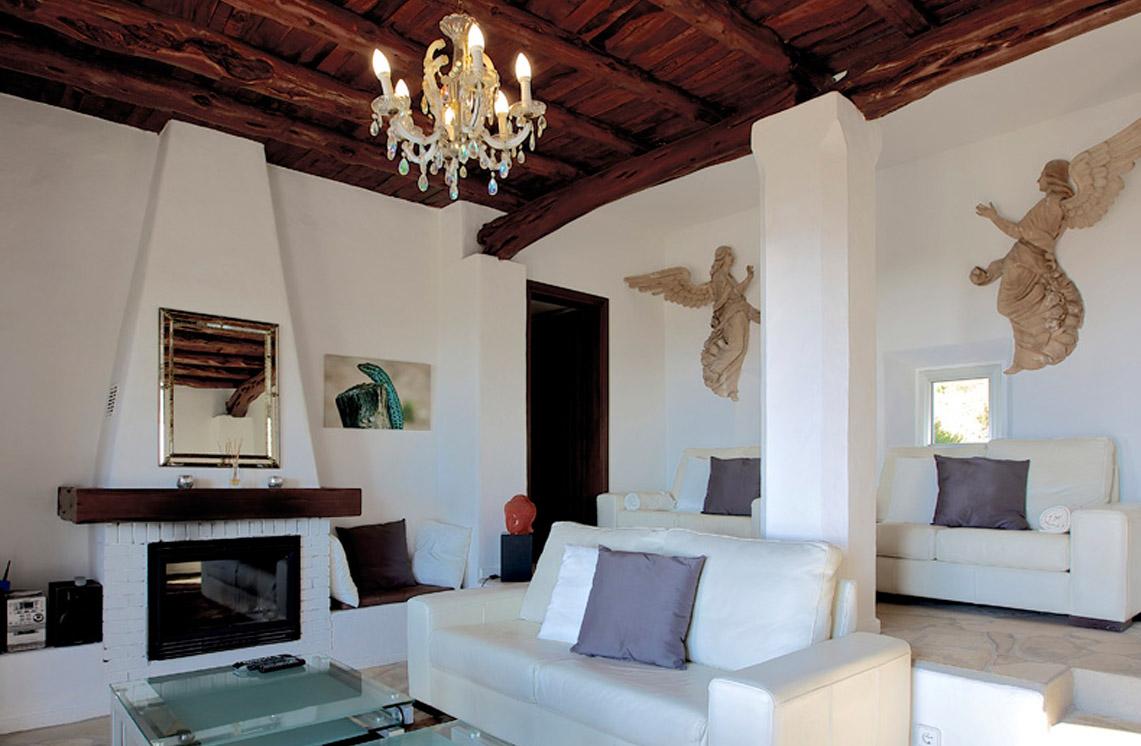 Alquiler de Villa en Cala d´Hort (Ibiza) - Ref. 772 - 31
