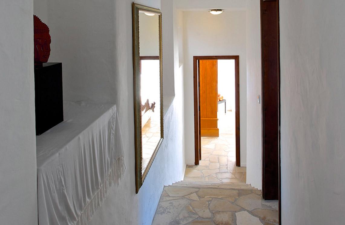 Alquiler de Villa en Cala d´Hort (Ibiza) - Ref. 772 - 34