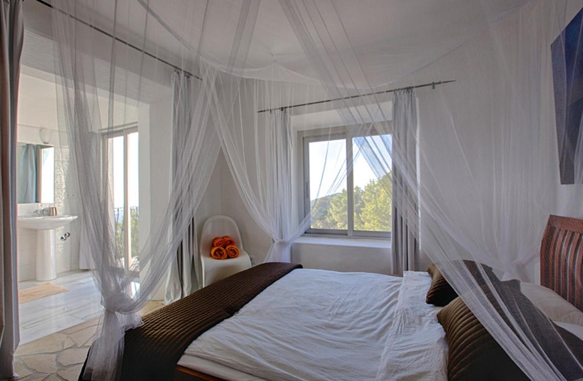 Alquiler de Villa en Cala d´Hort (Ibiza) - Ref. 772 - 35