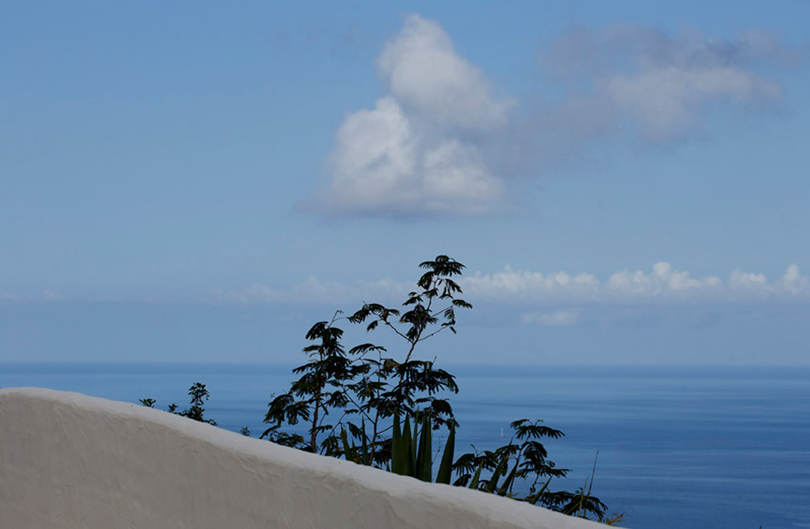 Alquiler de Villa en Cala d´Hort (Ibiza) - Ref. 772 - 4