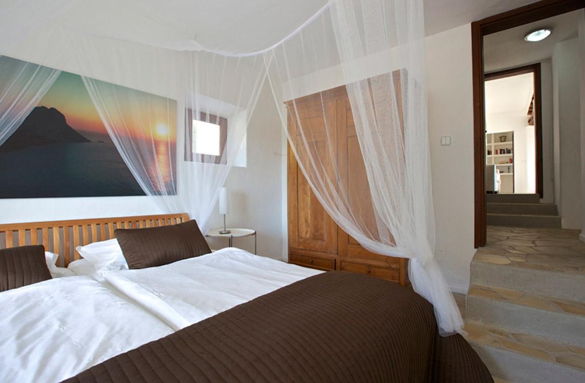 Alquiler de Villa en Cala d´Hort (Ibiza) - Ref. 772 - 41