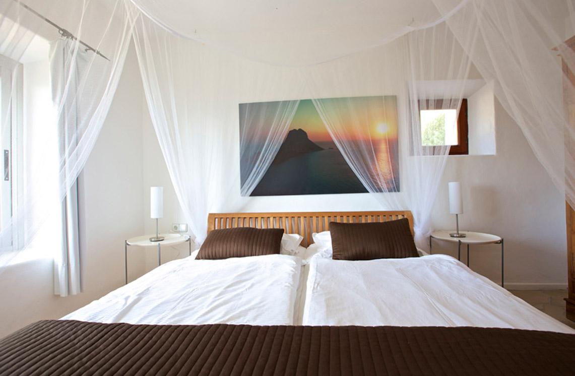 Alquiler de Villa en Cala d´Hort (Ibiza) - Ref. 772 - 42