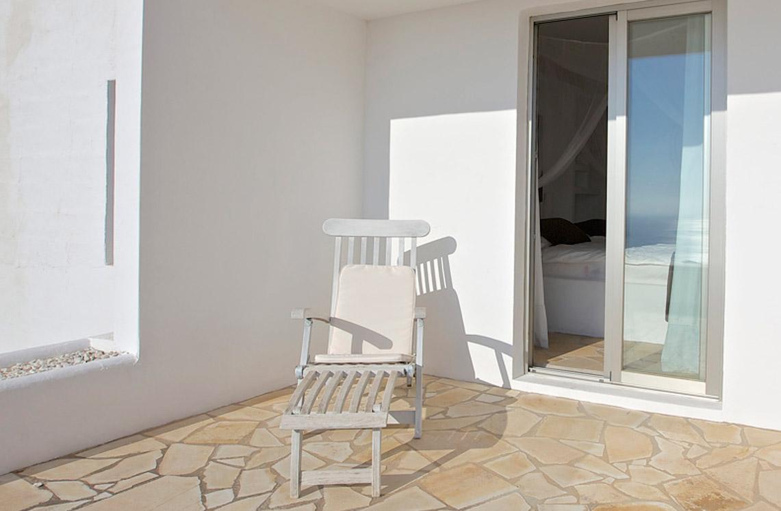 Alquiler de Villa en Cala d´Hort (Ibiza) - Ref. 772 - 43