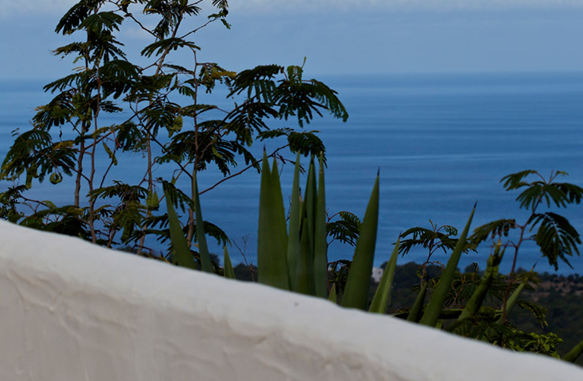 Alquiler de Villa en Cala d´Hort (Ibiza) - Ref. 772 - 5