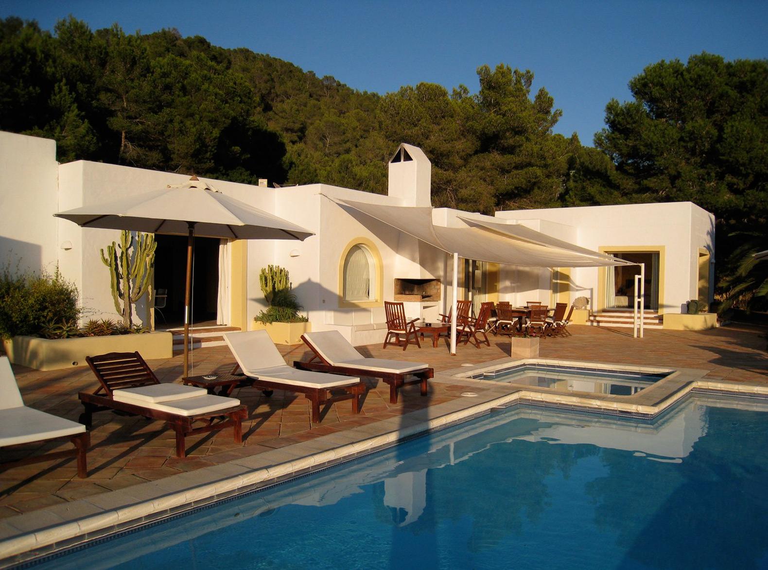 Alquiler de Villa en San José - Ibiza (Ref. 776) - 0