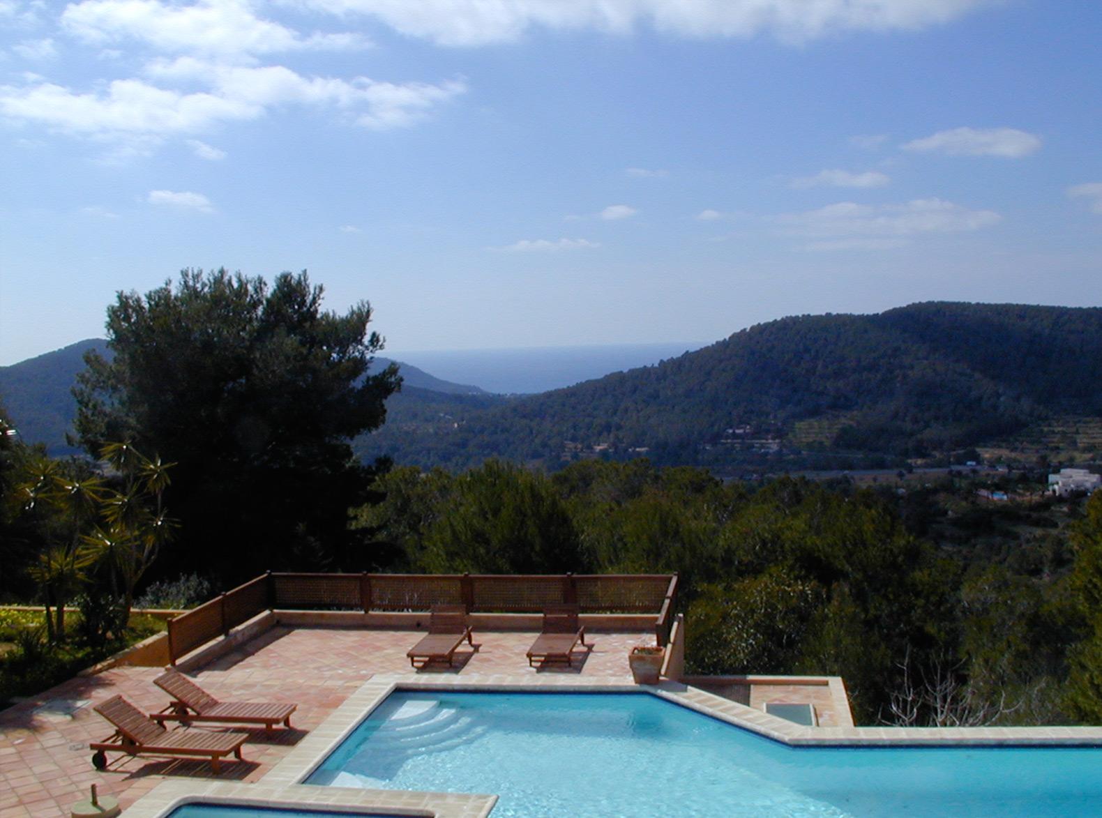 Alquiler de Villa en San José - Ibiza (Ref. 776) - 1