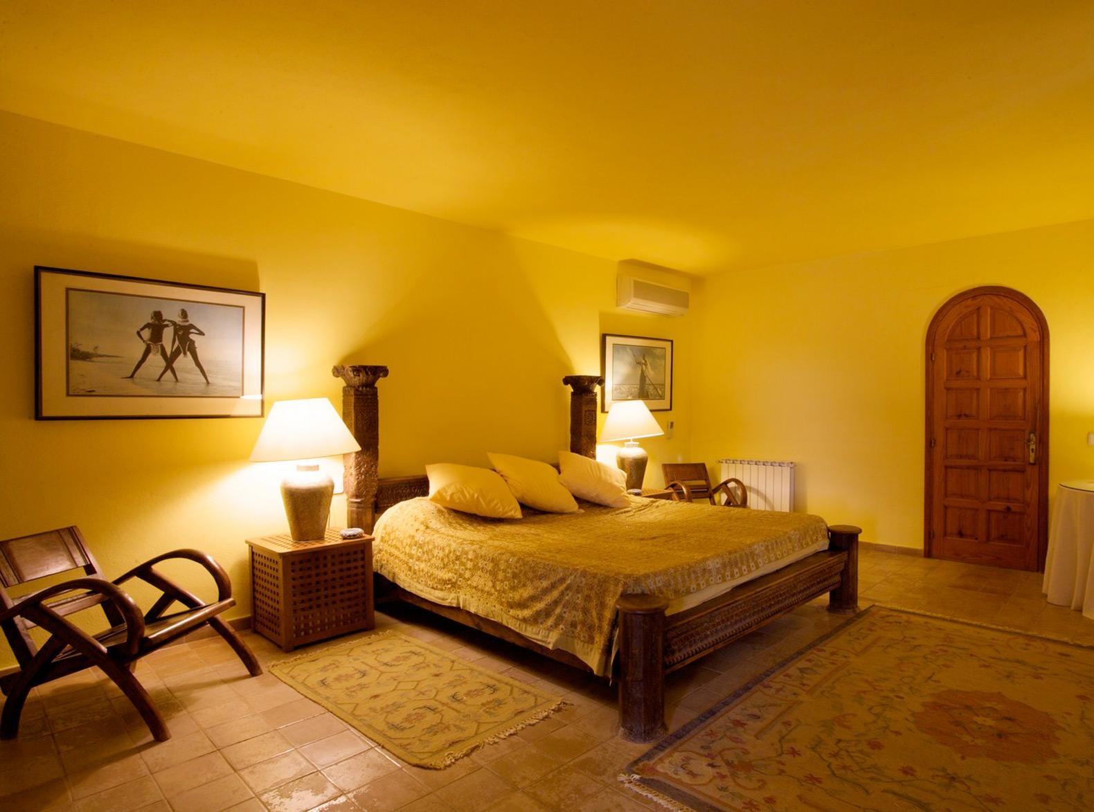 Alquiler de Villa en San José - Ibiza (Ref. 776) - 12
