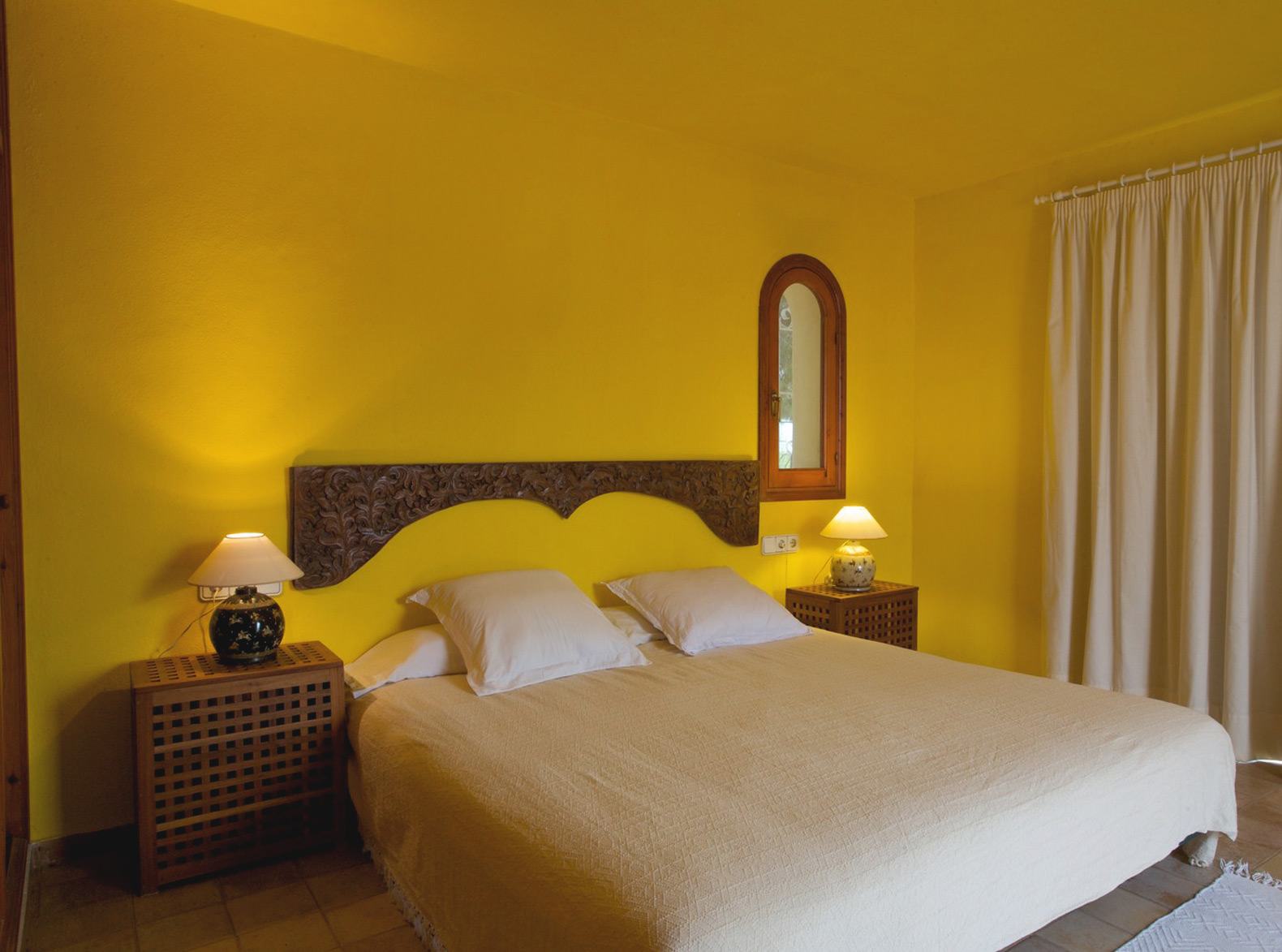 Alquiler de Villa en San José - Ibiza (Ref. 776) - 15