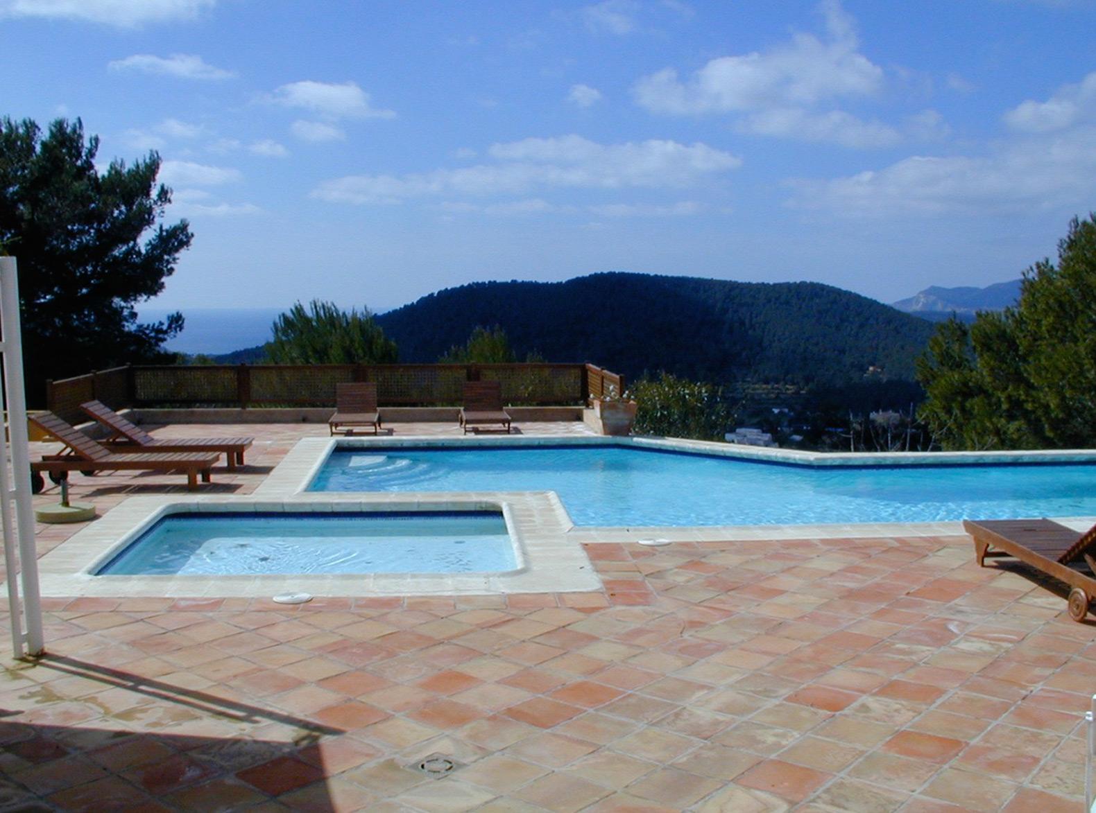 Alquiler de Villa en San José - Ibiza (Ref. 776) - 27