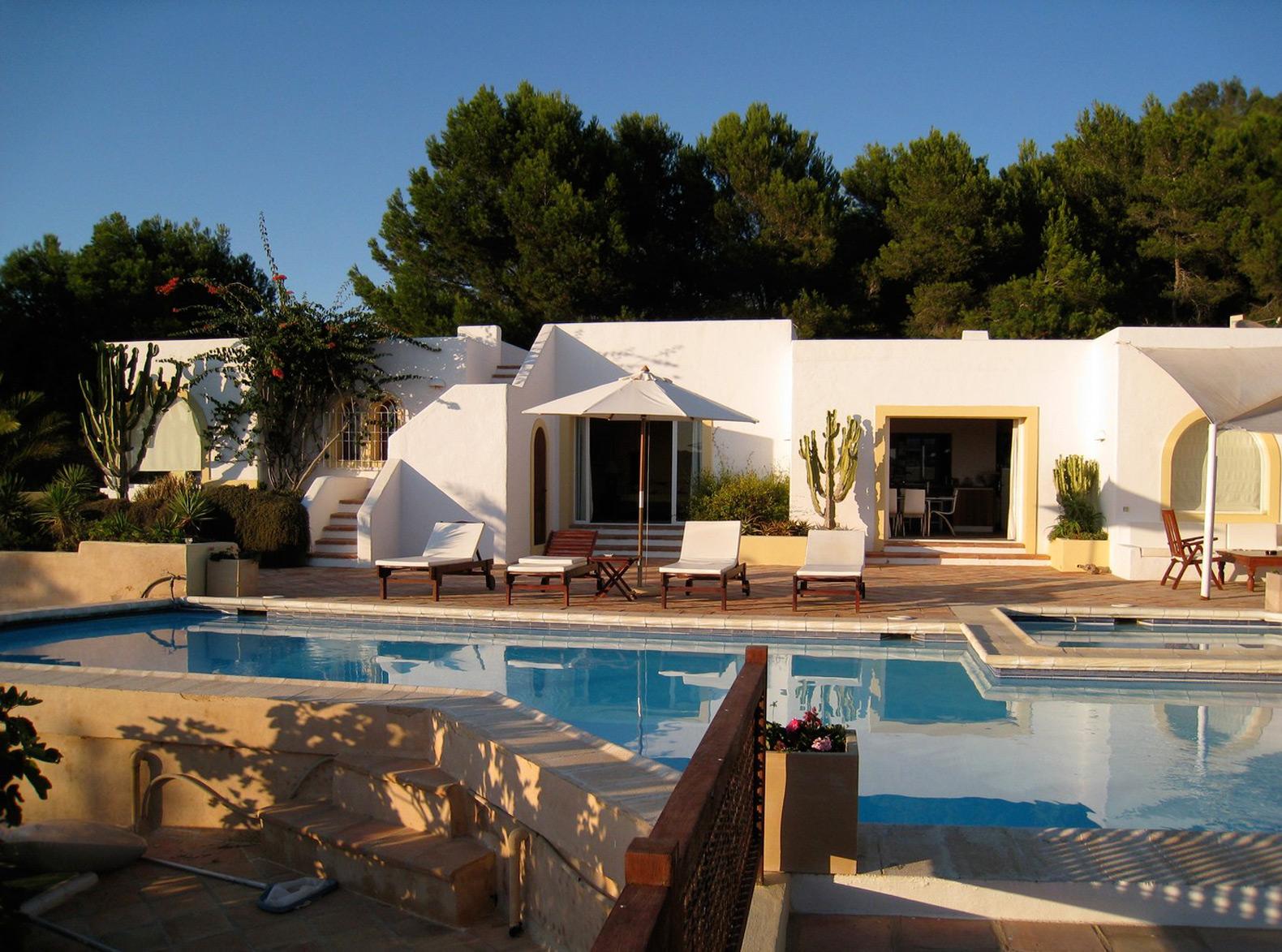 Alquiler de Villa en San José - Ibiza (Ref. 776) - 28