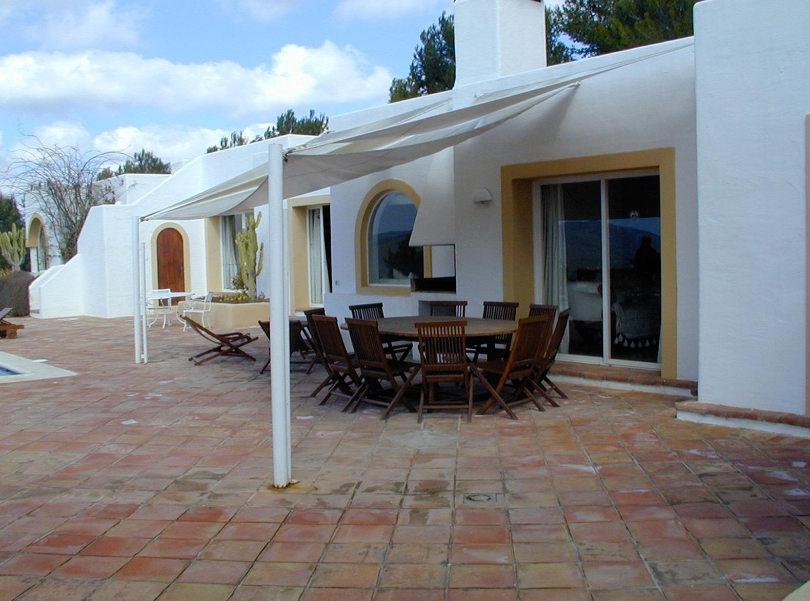 Alquiler de Villa en San José - Ibiza (Ref. 776) - 29