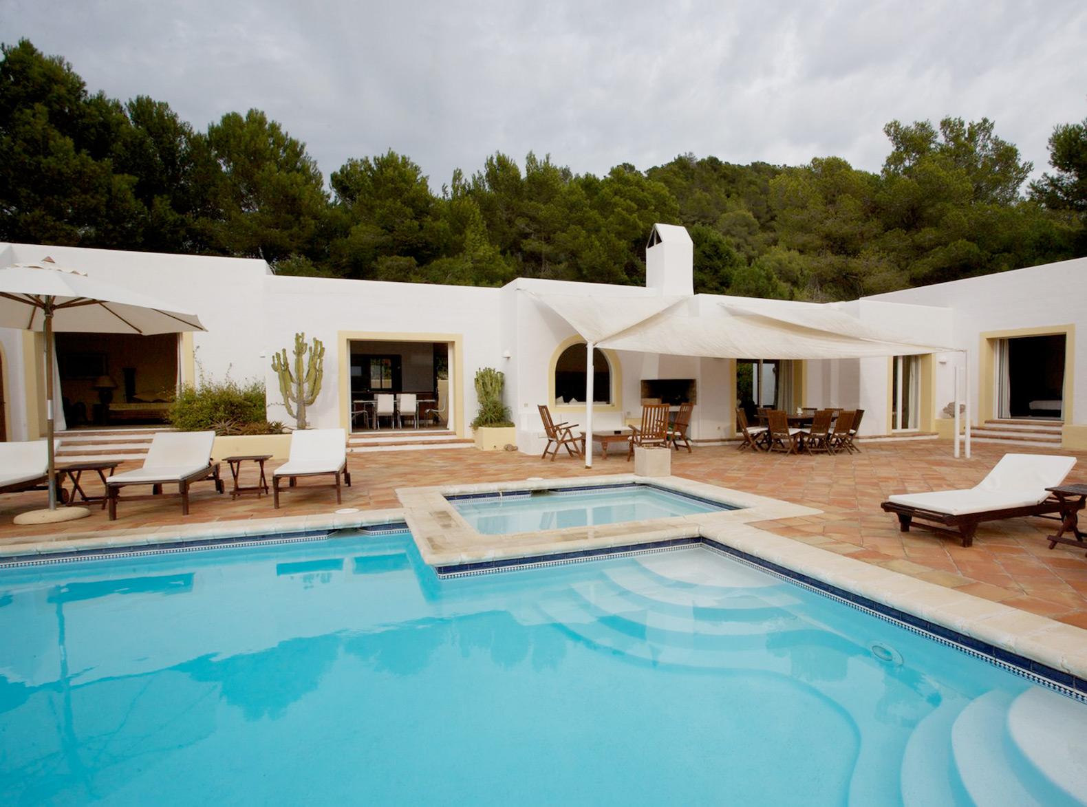 Alquiler de Villa en San José - Ibiza (Ref. 776) - 3