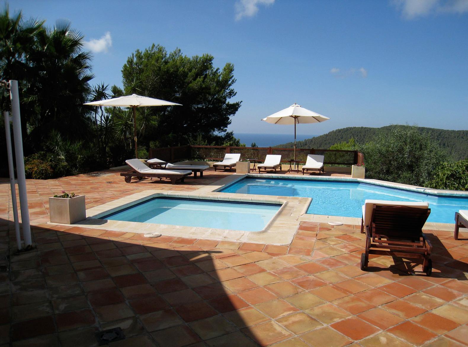 Alquiler de Villa en San José - Ibiza (Ref. 776) - 30