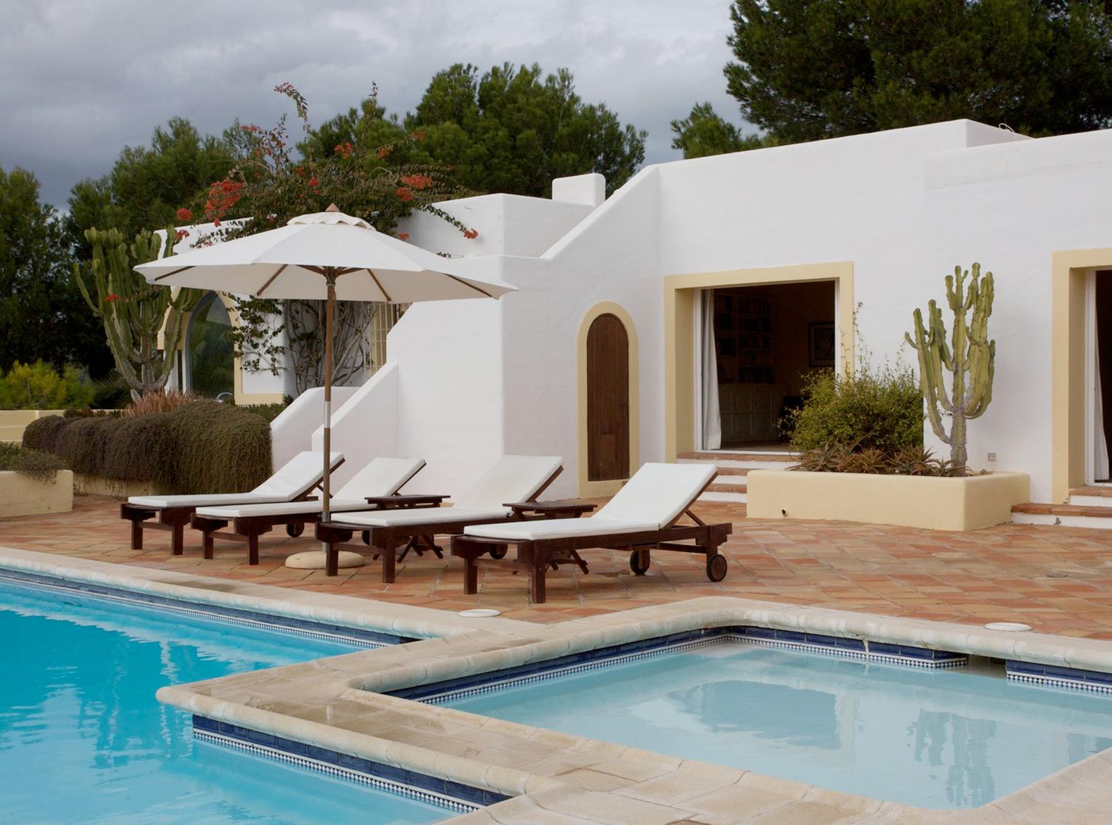 Alquiler de Villa en San José - Ibiza (Ref. 776) - 4