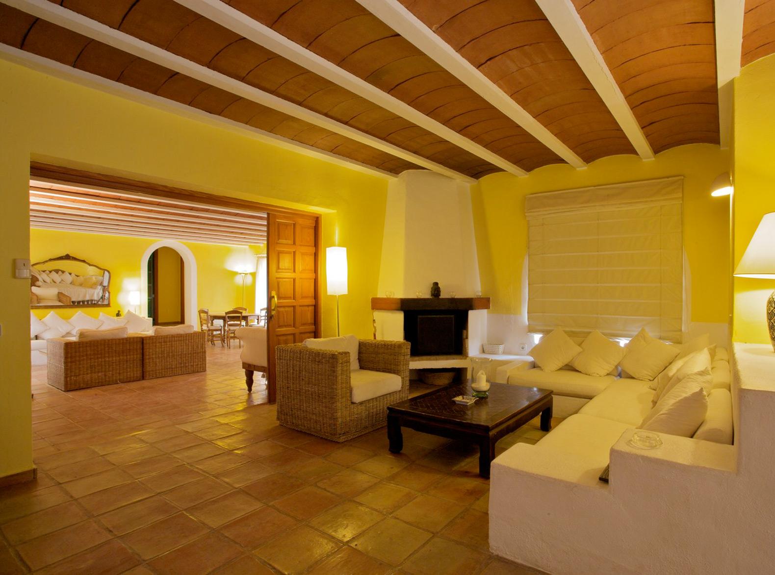 Alquiler de Villa en San José - Ibiza (Ref. 776) - 5