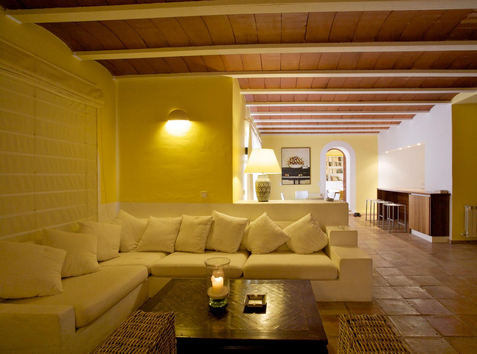 Alquiler de Villa en San José - Ibiza (Ref. 776) - 6