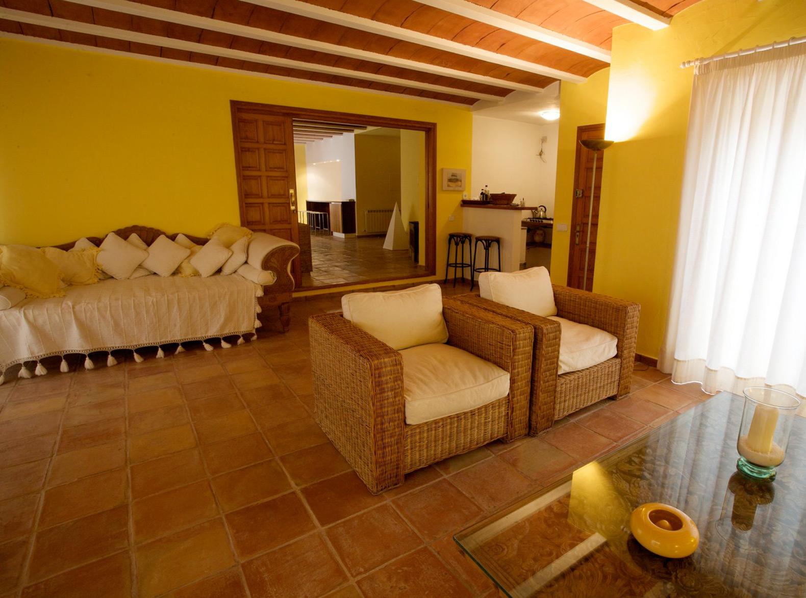 Alquiler de Villa en San José - Ibiza (Ref. 776) - 8