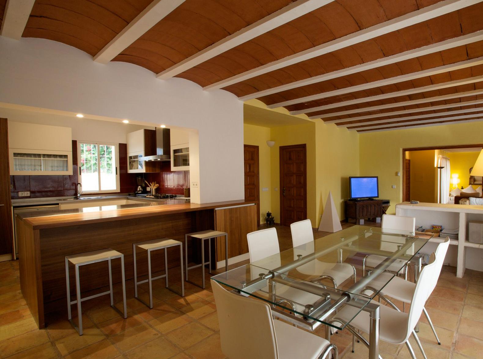 Alquiler de Villa en San José - Ibiza (Ref. 776) - 9