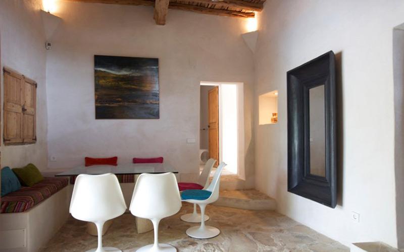 Alquiler de Villa en San Agustín - Ibiza (Ref. 812) - 10