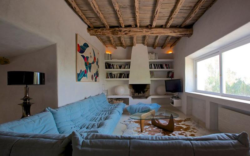 Alquiler de Villa en San Agustín - Ibiza (Ref. 812) - 14