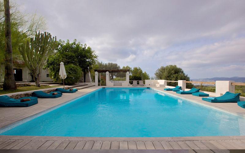 Alquiler de Villa en San Agustín - Ibiza (Ref. 812) - 2