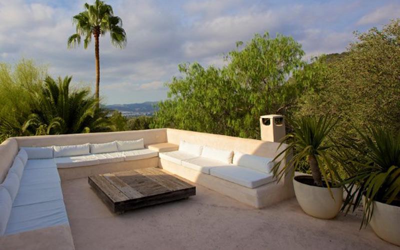 Alquiler de Villa en San Agustín - Ibiza (Ref. 812) - 23