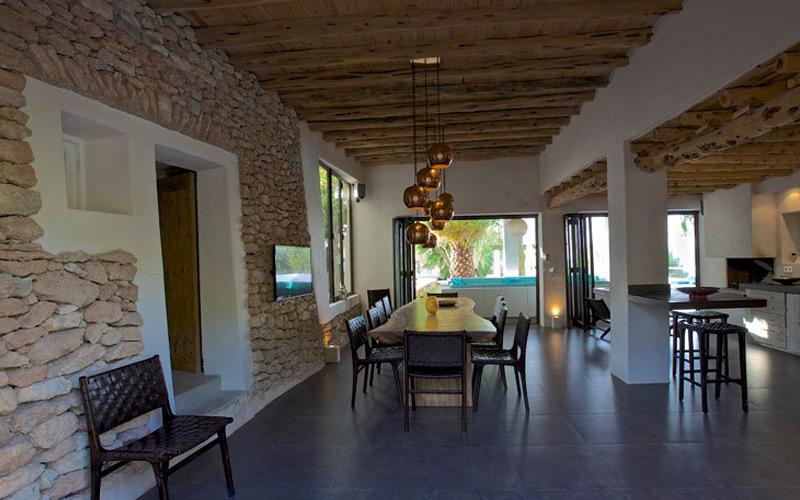 Alquiler de Villa en San Agustín - Ibiza (Ref. 812) - 27