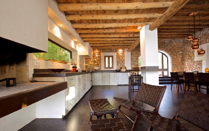Alquiler de Villa en San Agustín - Ibiza (Ref. 812) - 29