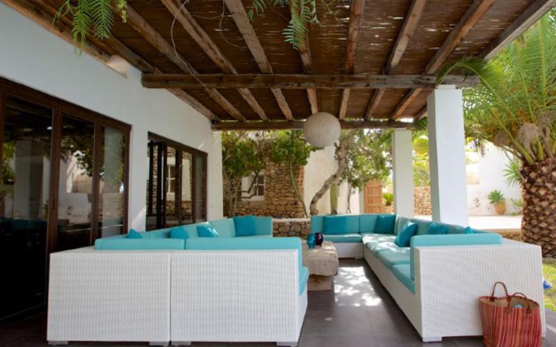 Alquiler de Villa en San Agustín - Ibiza (Ref. 812) - 3