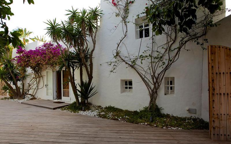Alquiler de Villa en San Agustín - Ibiza (Ref. 812) - 30