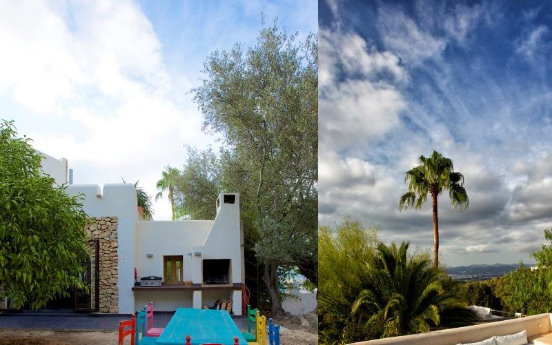 Alquiler de Villa en San Agustín - Ibiza (Ref. 812) - 31